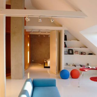 SG021_B_Loft_SPOL_Architects_2_Living- and bedroom