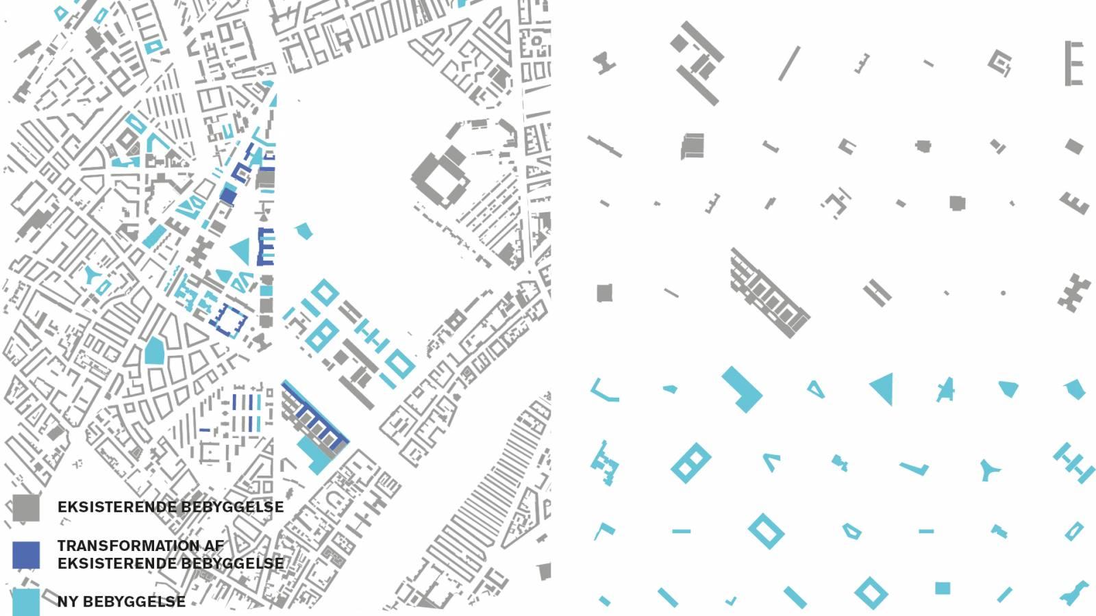 BUILDINGS - Nørre Campus - SPOL Architects
