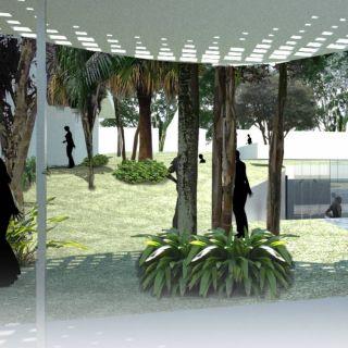 SG115_Sao_Paulo_Art_Pavillion_SPOL_Architects_20_Under canopy