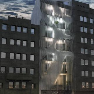 B106_LOFTS_SPOL_ARCHITECTS_17_FAÄADE RENDER
