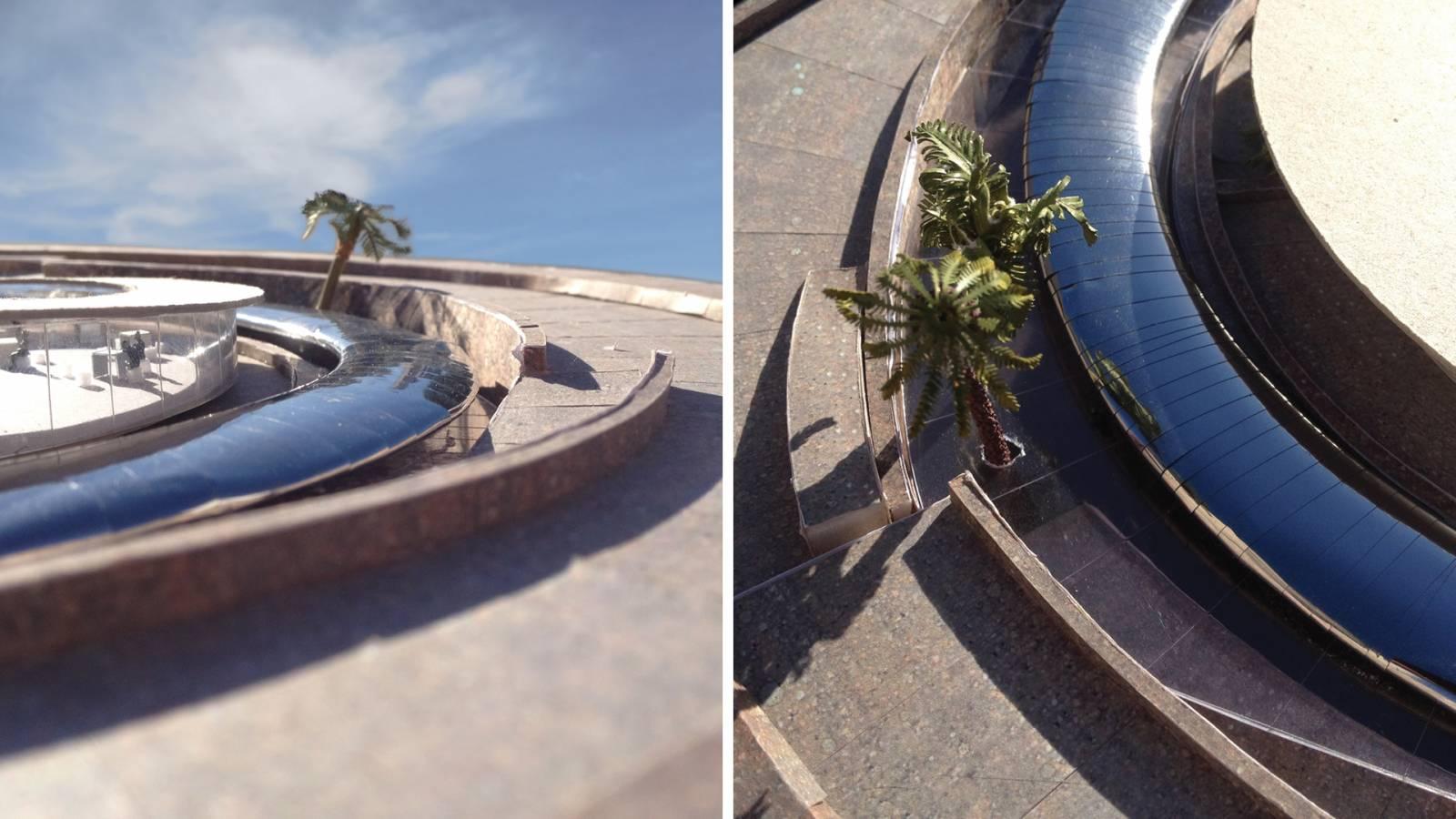 FLOATING RING - Forte São Marcelo - SPOL Architects