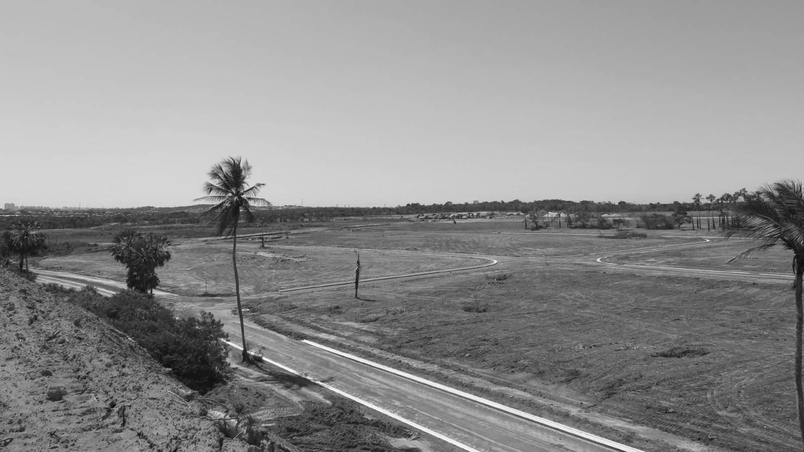 SITE PICTURE - Alphaville Ceará - SPOL Architects