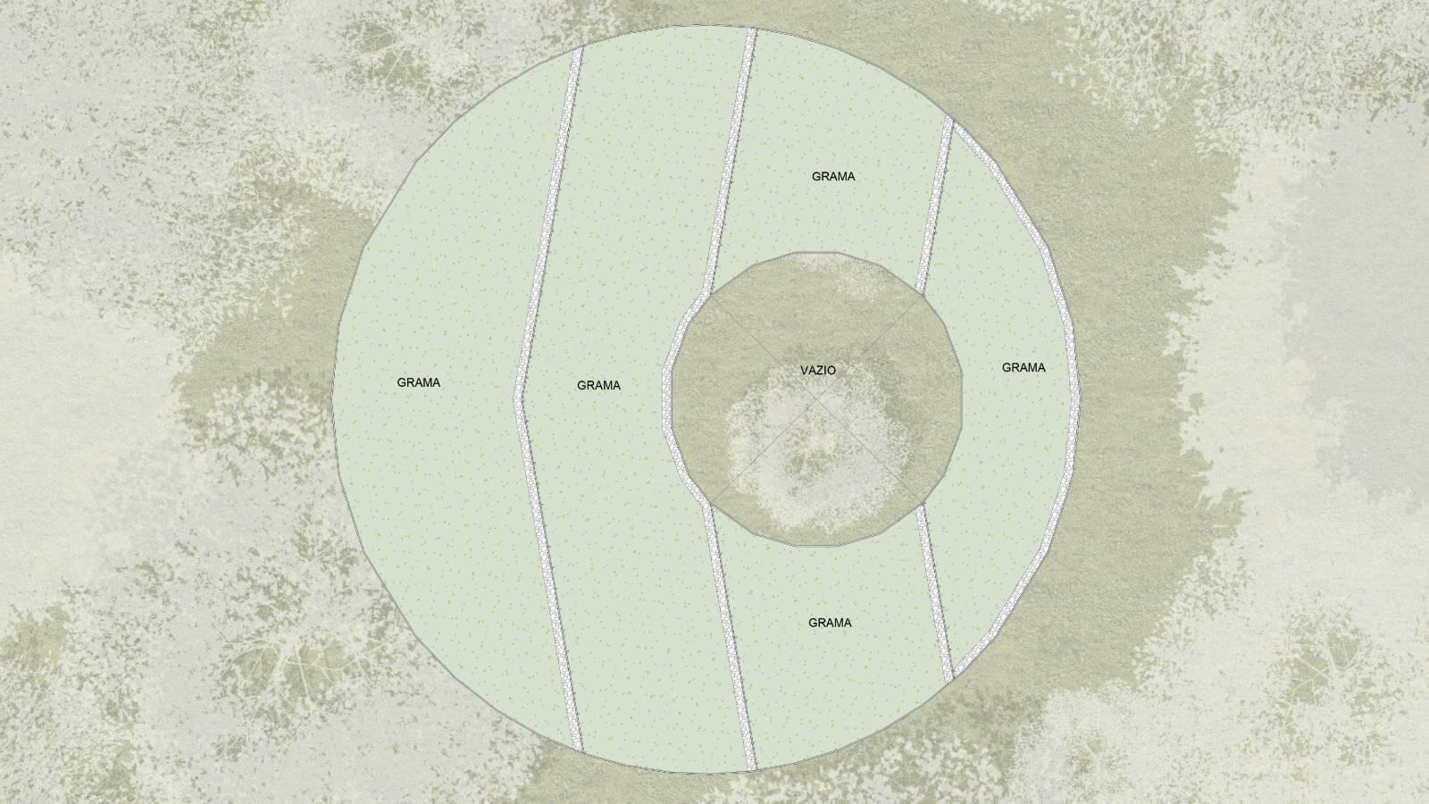 COVER PLAN - Igapó-Açu School - SPOL Architects