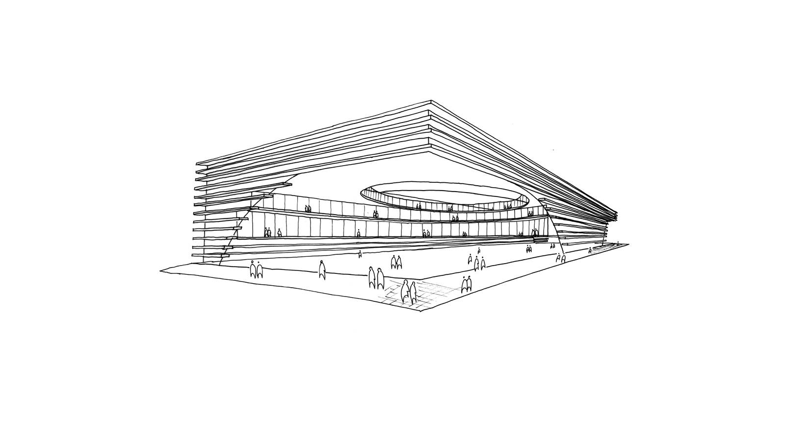 INNOVATION CENTRE - NTNU – Open Campus - SPOL Architects