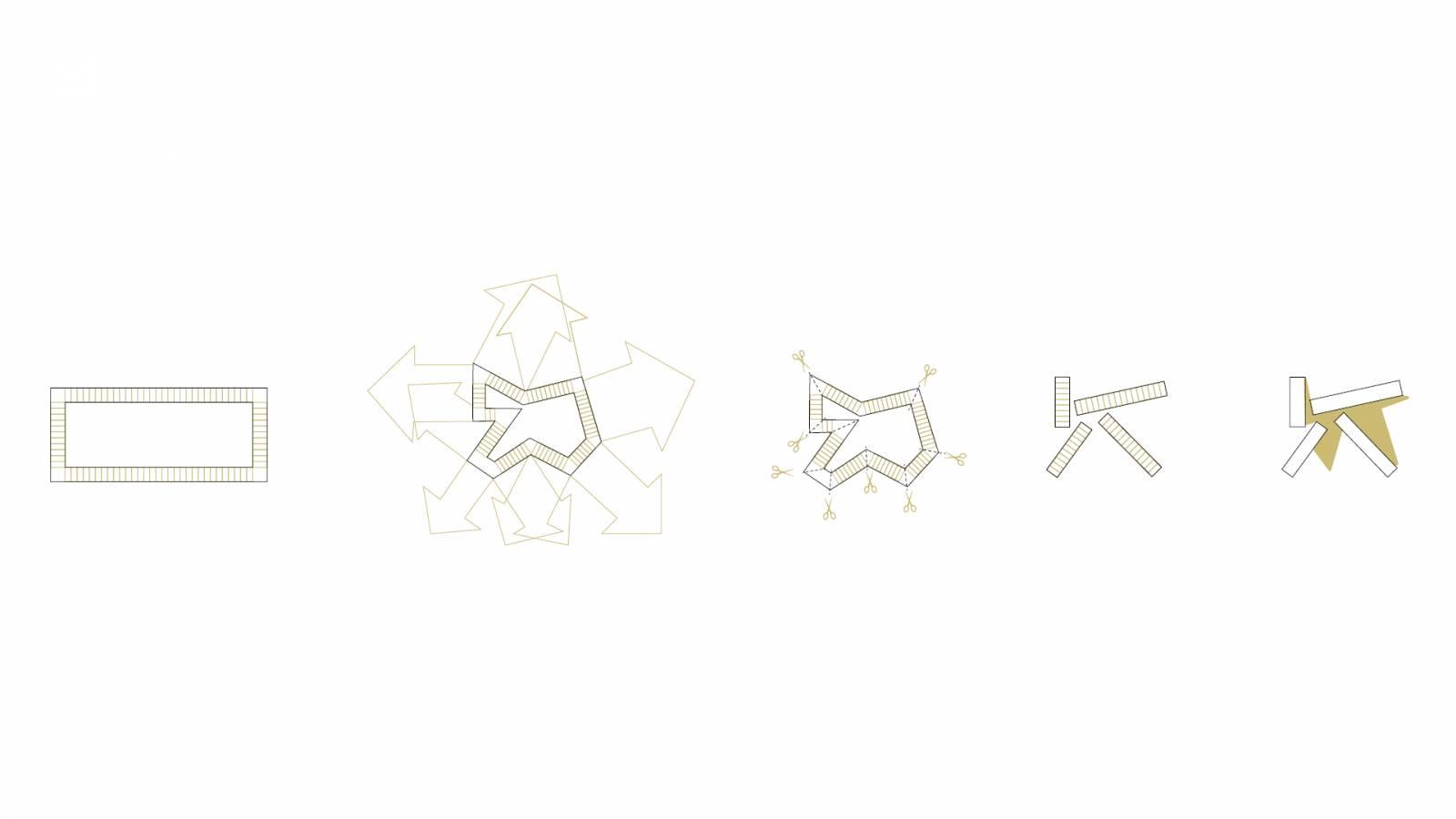 CONCEPT DIAGRAM - Clarion Hotel & Congress - SPOL Architects