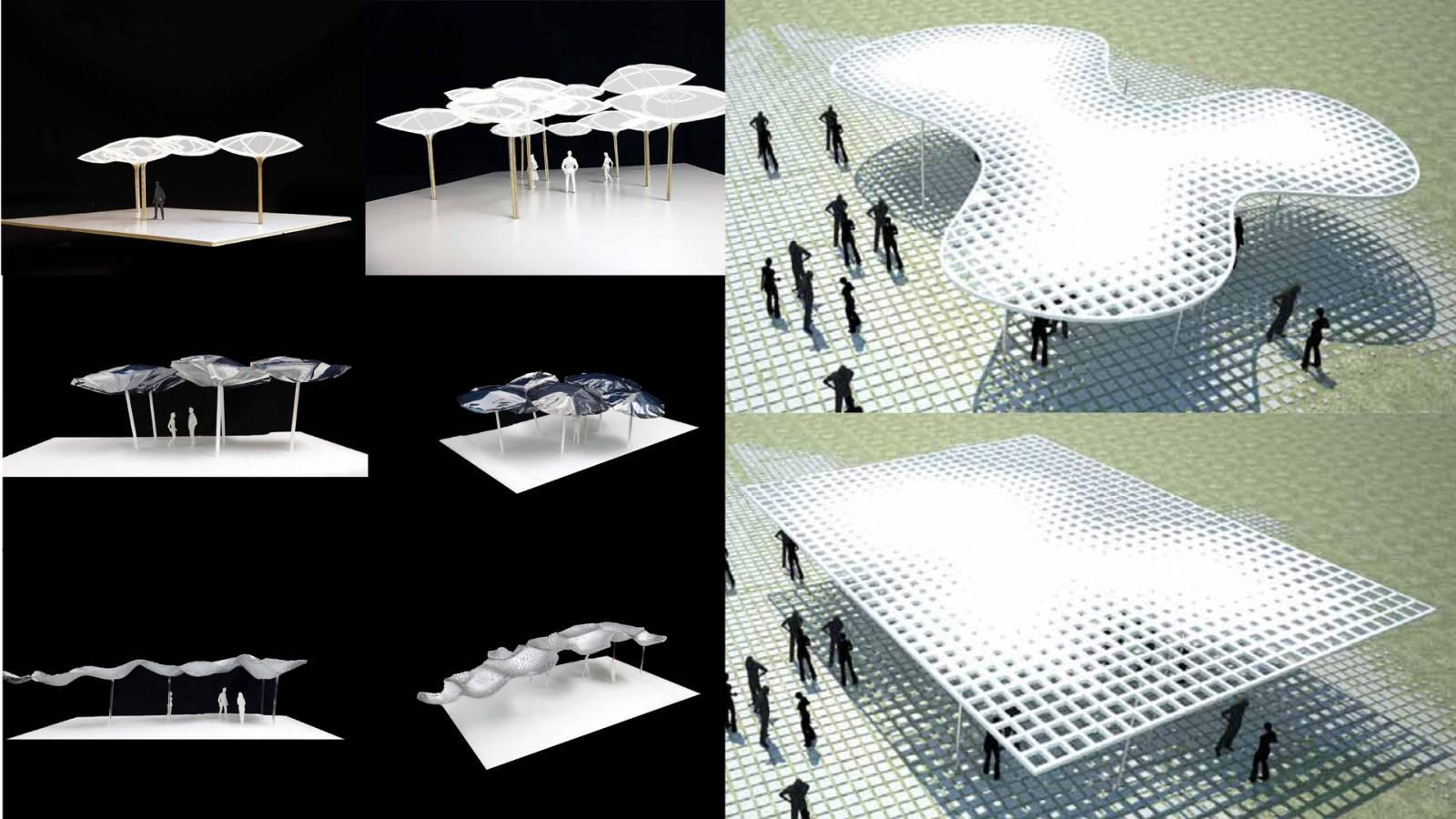 CANOPY STUDIES - São Paulo Art Pavillion - SPOL Architects