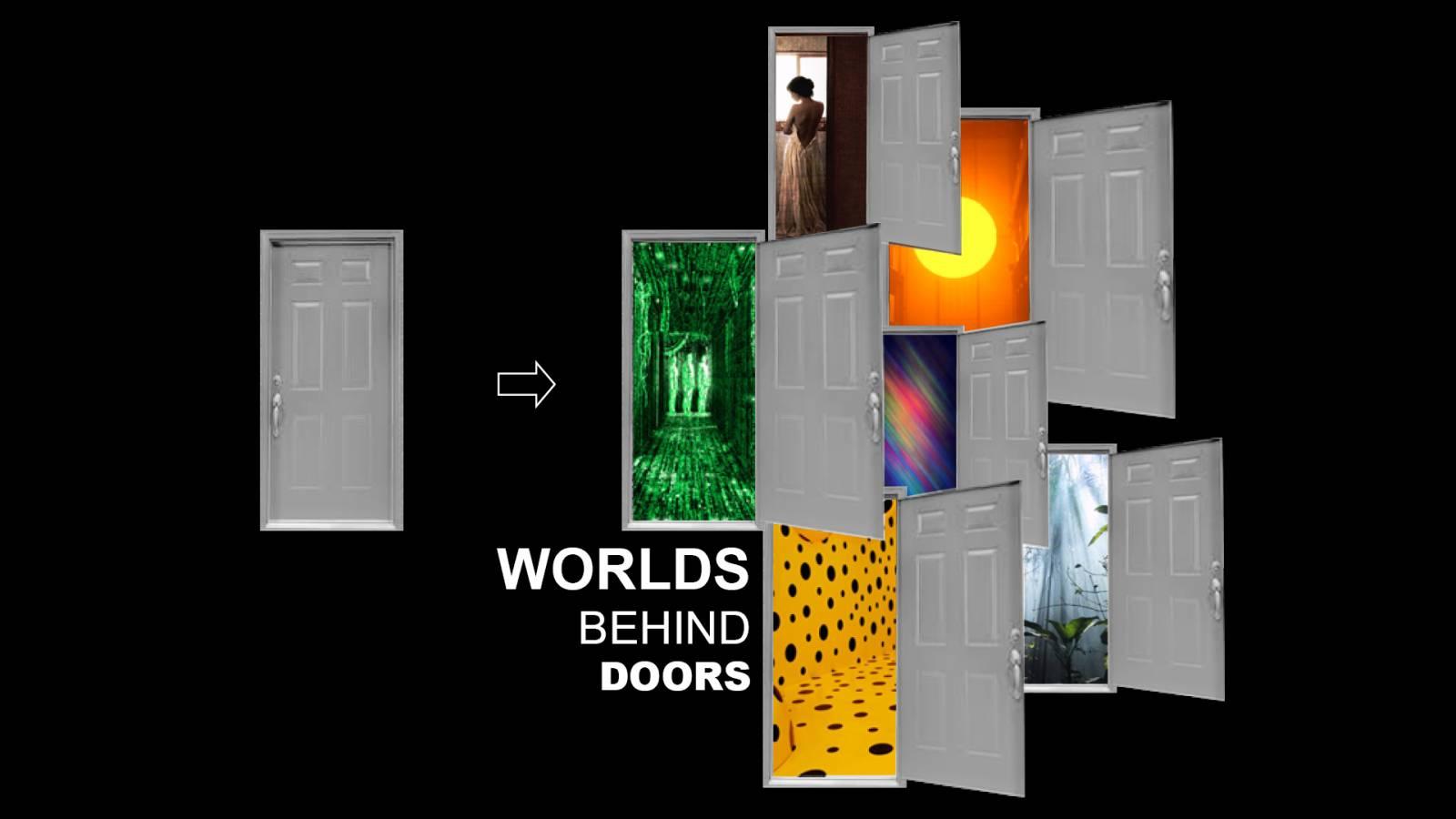 MAIN ROOM DETAIL - Zeppelin Films - SPOL Architects
