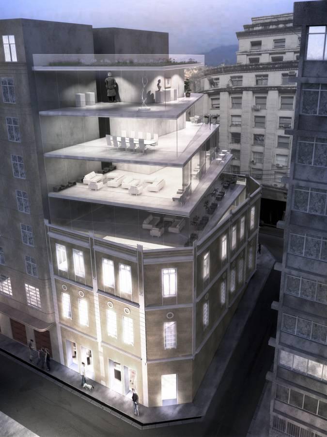 FINAL PROPOSAL RENDER - Delicatessen - SPOL Architects