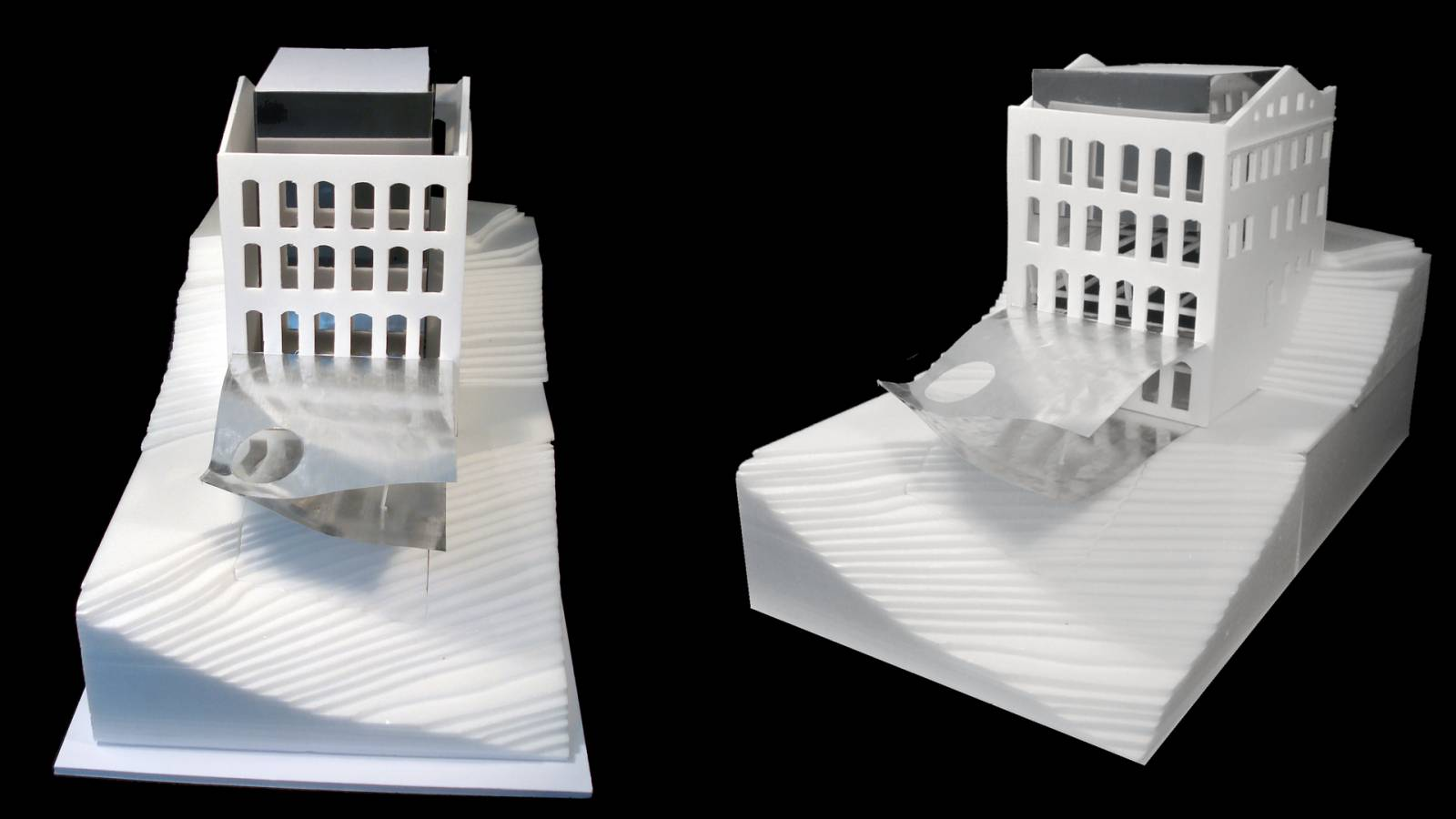 FINAL DESIGN MODEL - Sodré - SPOL Architects
