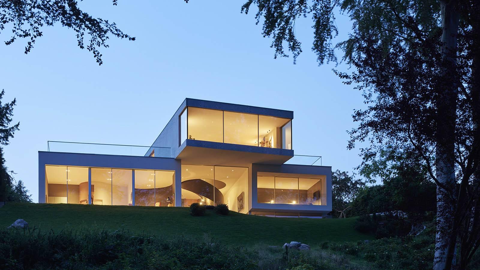 CPH House