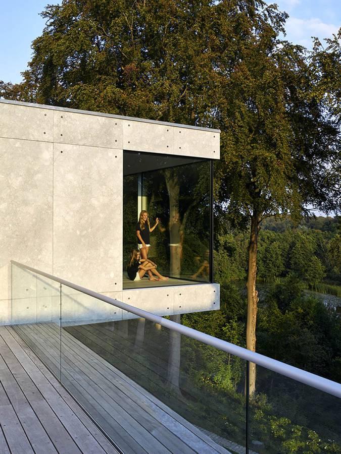 ROOM TERRACES - CPH HOUSE - SPOL Architects