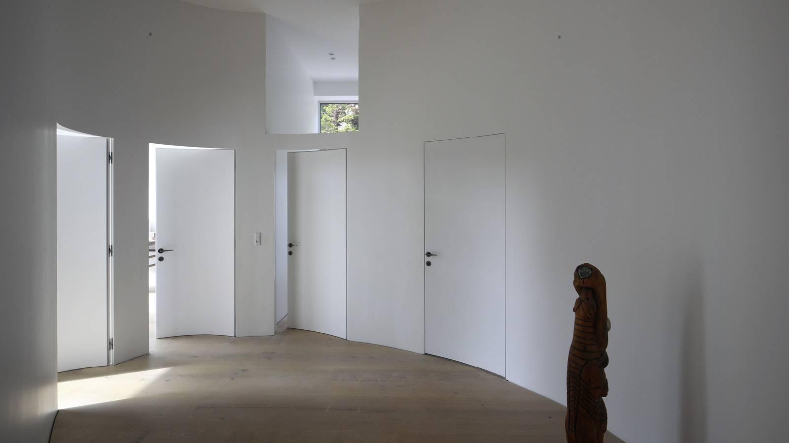 ROOM DOORS - CPH HOUSE - SPOL Architects