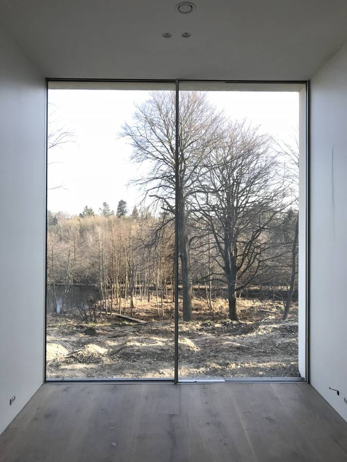 VIEW FROM WINDOW - CPH HOUSE - SPOL Architects