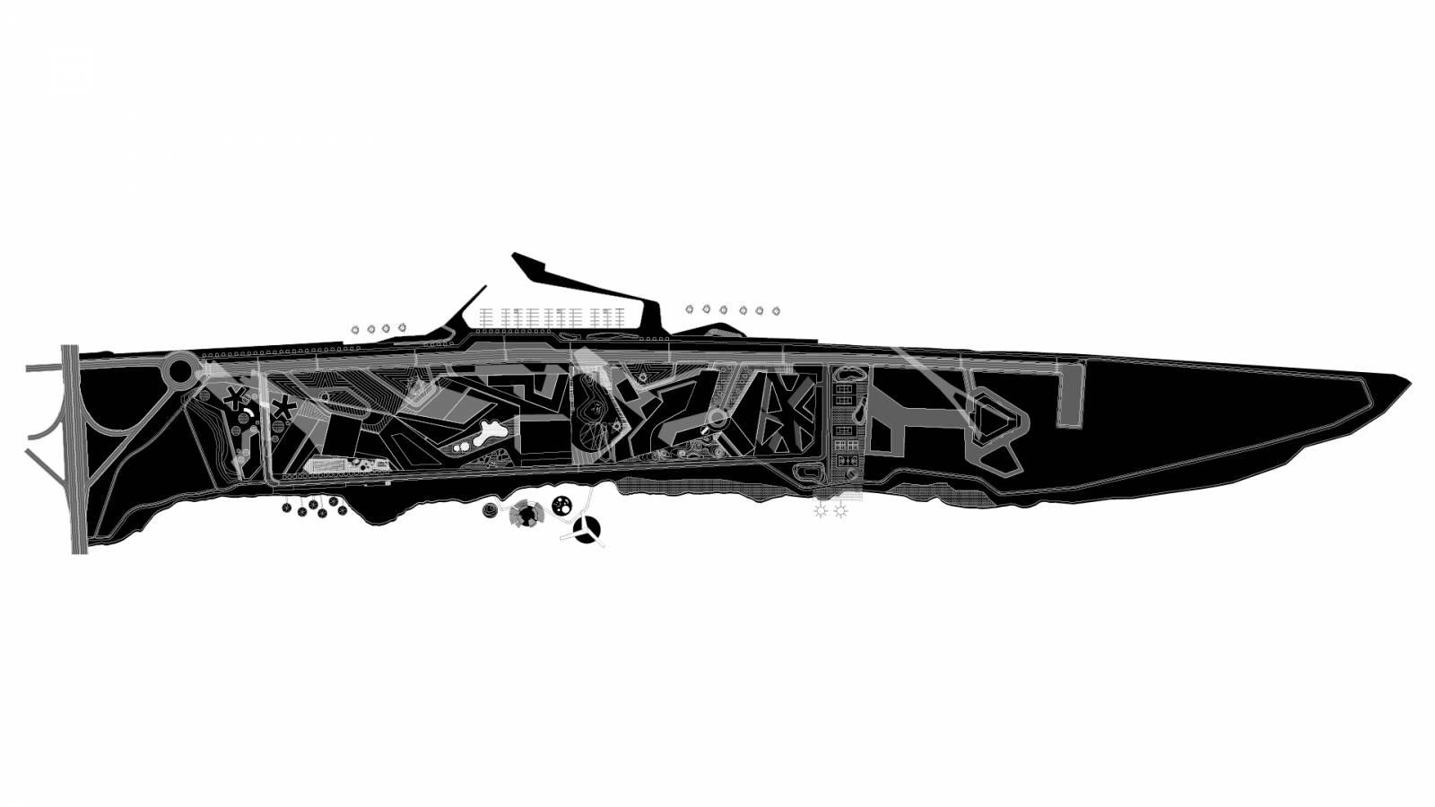 PUBLIC SPACE - Zakusala - SPOL Architects