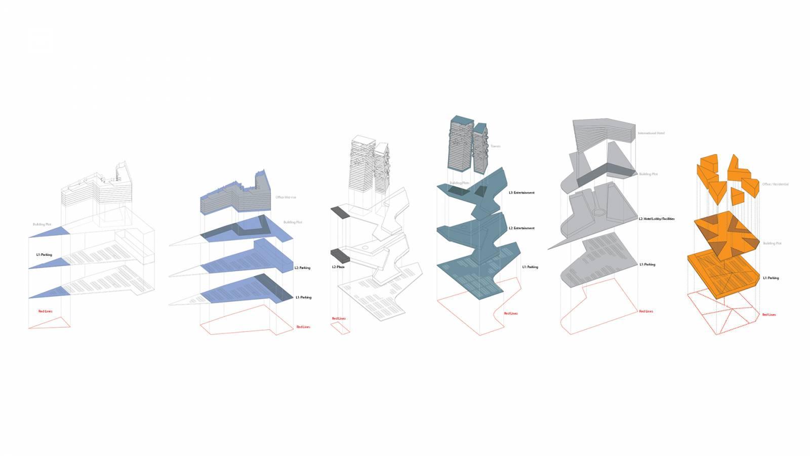 PROPERTY ELEMENTS - Zakusala - SPOL Architects
