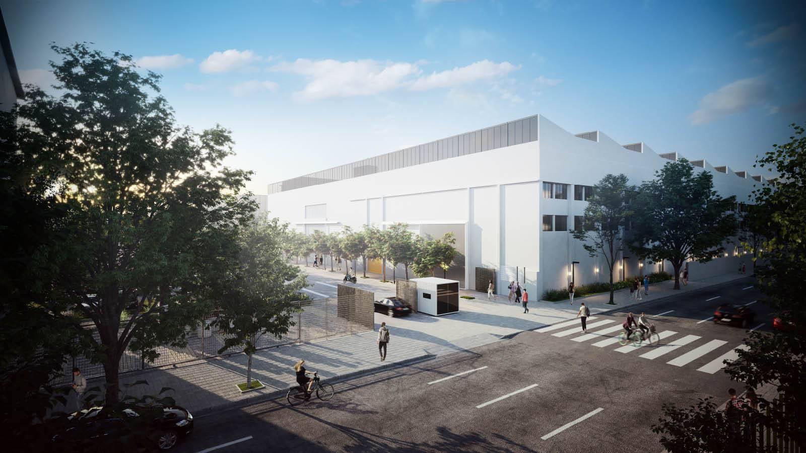 ENTRANCE - State - SPOL Architects